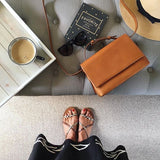 Sara Wellies and Champagne Luxtra Bag