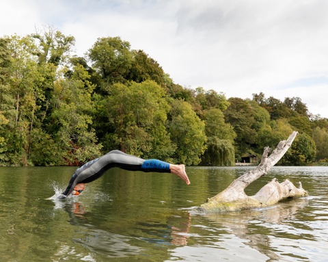London Waterkeeper Thames River swimmable
