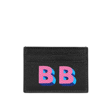 Personalised Card Holder - 2 Initials
