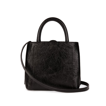 Nina Mini Handbag - Black