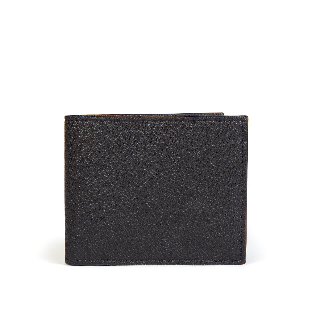 Bill Fold Wallet | Black