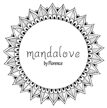 Mandalove by Florence
