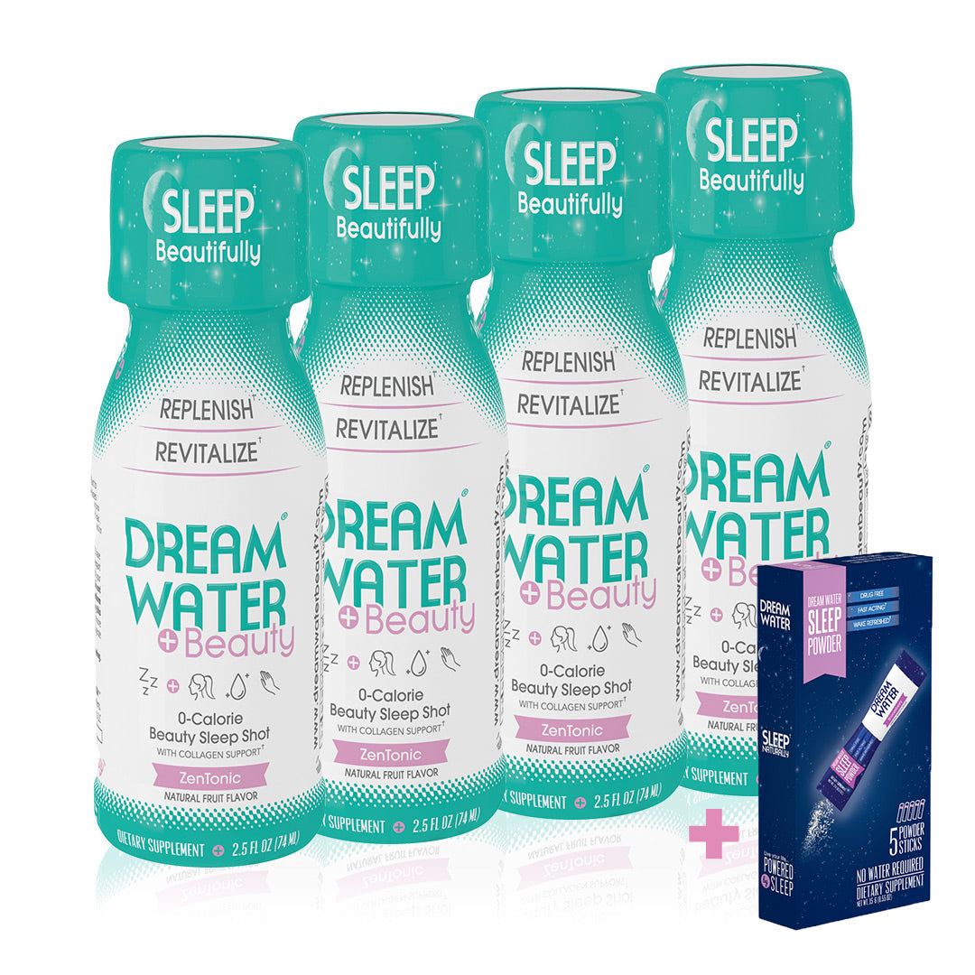 Dreamwater Subscription