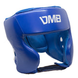 DMB Blue Head Guard