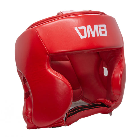 DMB Red Head Guard