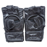 DMB Red Training MMA Grappling Gloves