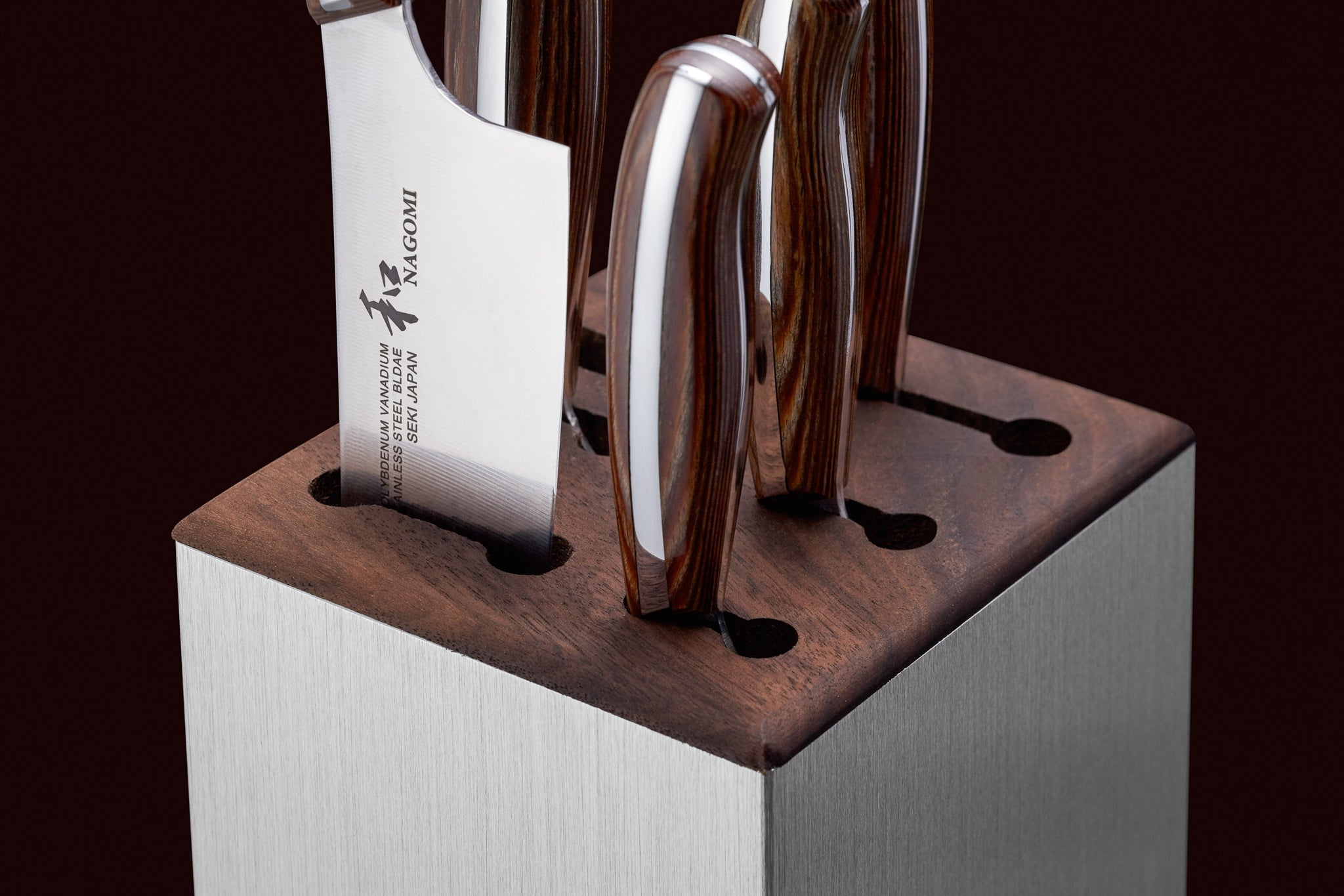 Nagomi Japan Knife Stand
