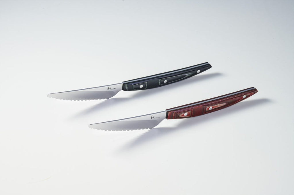 Nagomi Japan 2-Piece Steak Knife Set