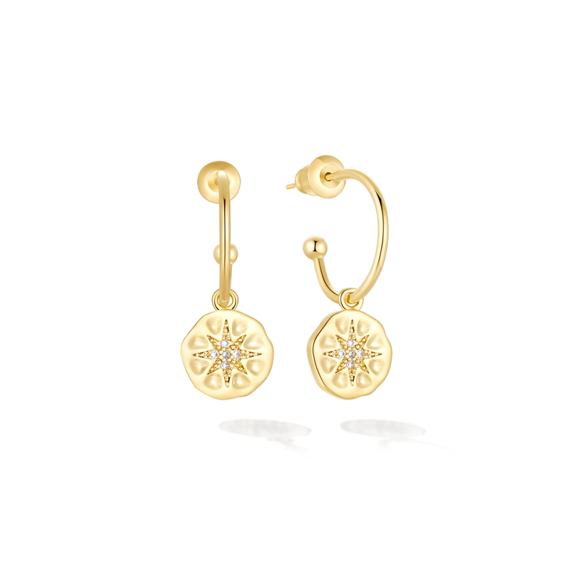 Asteria Earrings