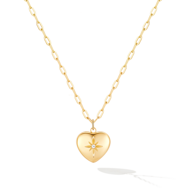 LoveHeart Necklace