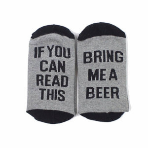 Beer Socks -  - TrendGadgetsHome