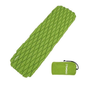 Sleeping Mat - Green - TrendGadgetsHome