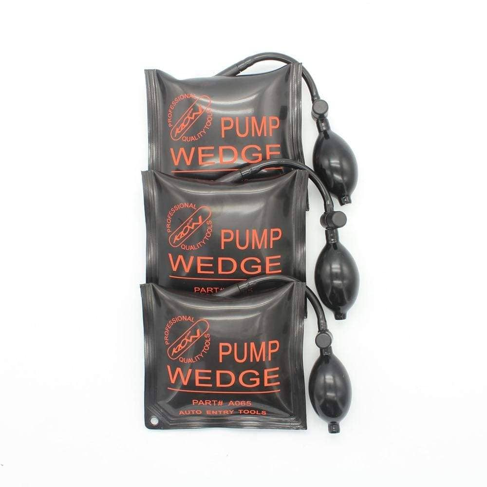 Pump Wedge -  - TrendGadgetsHome