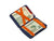 Magic Coin Wallet RFID Hunterson - Blue-Orange - 1