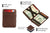 Magic Wallet RFID Hunterson - Brown - 3