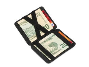 Magic Wallet RFID Hunterson - Carbon - 1