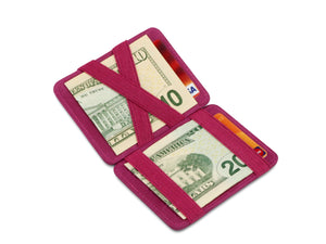 Magic Wallet RFID Hunterson - Raspberry - 1