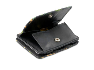 Magic Coin Wallet RFID Hunterson - Banana - 0