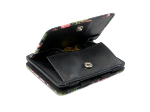 Magic Coin Wallet RFID Hunterson - Flamingo - 0