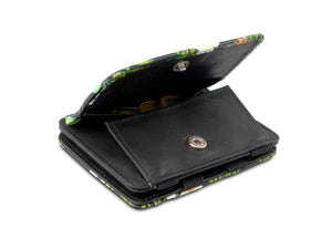 Magic Coin Wallet RFID Hunterson - Toucan - 0