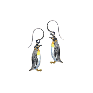 ER King Penguin Dangle
