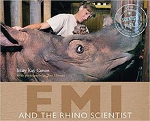 EMI AND THE RHINO SCIENTIST-SC