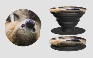 Pop Socket Sloth Moe