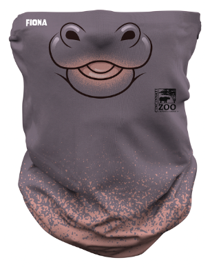 GAITER FIONA FACE ADULT