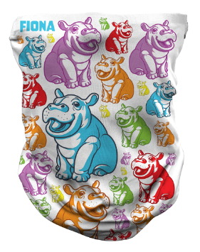 GAITER FIONA REPEAT ADULT