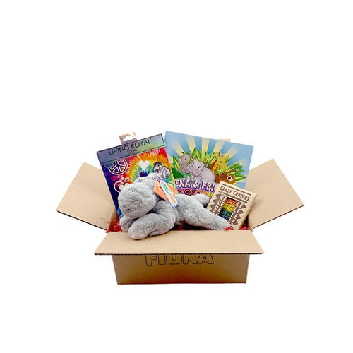 FIONA & FRIENDS GIFT BOX