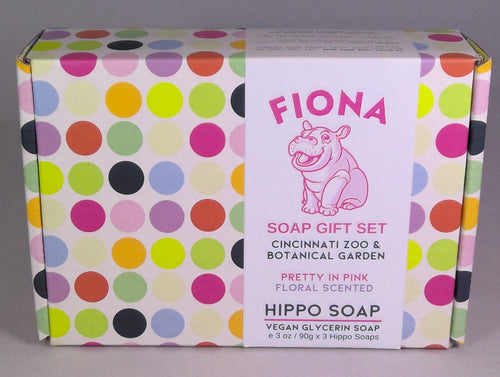 FIONA SOAP GIFT BOX