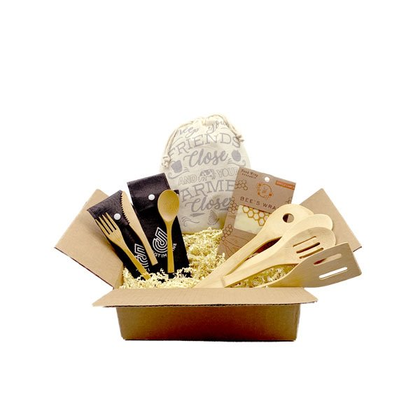 JUST IMAGINE COOKING GIFT BOX