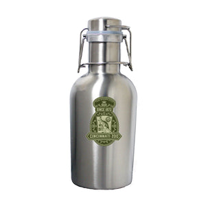 GROWLER KANGAROO BEER