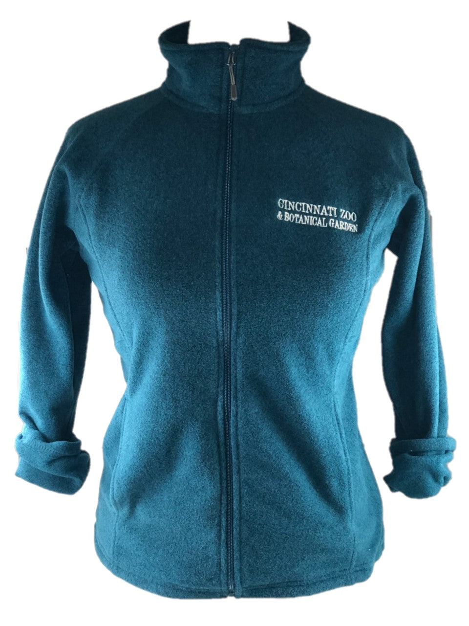 Jacket Fleece Ladies