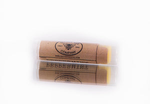 Lip Balm Peppermint Gaiser Bee