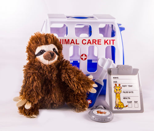 Kit Animal Care Sloth