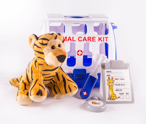 Kit Animal Care Tiger