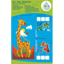 JUST IMAGINE GIRAFFE GIFT BOX