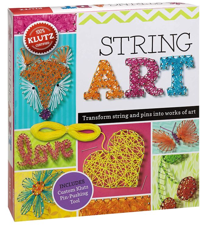 Kit String Art