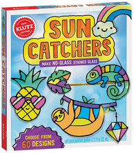 Kit Sun Catchers