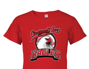 Tee Yth Eagles Baseball