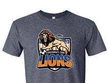 Tee Lions Soccer