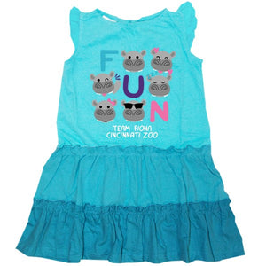 Dress Tod Girl Fiona Emoji