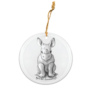 AJANI JOE ORNAMENT