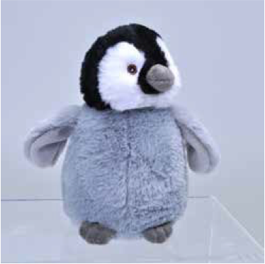 Ecokins Mini Penguin 8