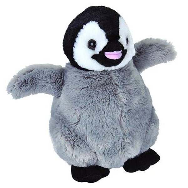 Penguin Playful 12