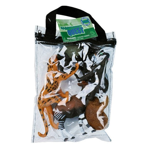 RAINFOREST QUEST POLYBAG