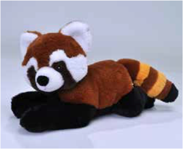 Ecokins Red Panda 12