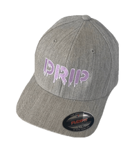 Load image into Gallery viewer, Embroidered 'DRIP' Logo Text | Flex Fit