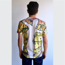 Load image into Gallery viewer, Back In Five Clothing,Vintage Skull Tee,T-Shirt